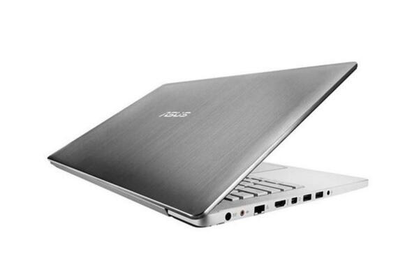华硕G550JK4700笔记本怎么用U盘安装win10系统