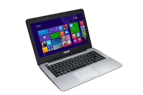 华硕F554LP5200笔记本硬盘如何装win10系统