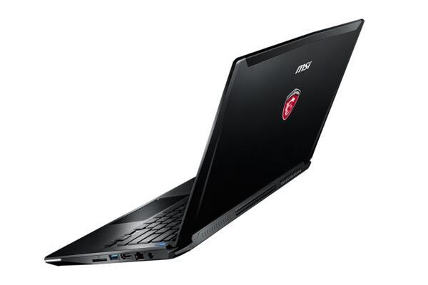 微星GL62M笔记本硬盘如何装win10系统
