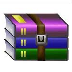 WinRAR 64位 破解版