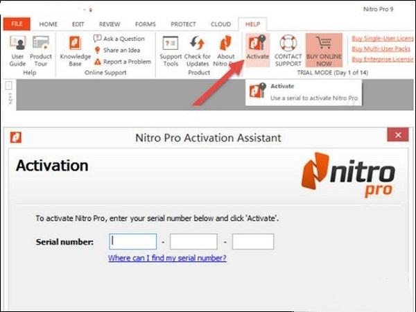 Nitro Pro下载