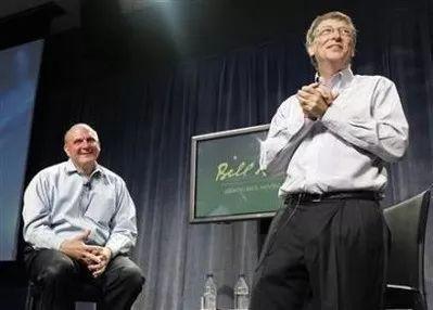 比尔盖茨退休了整整十年,退休生活他都在干什么呢?
