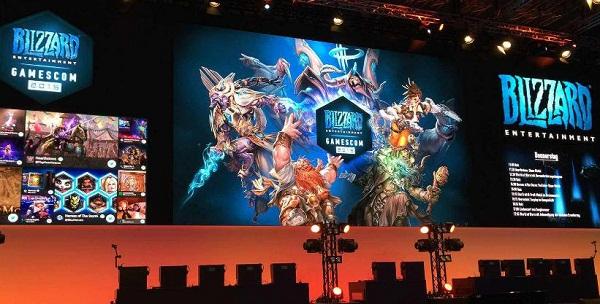 稳了!英伟达宣布将科隆举办Gamescom,最新GTX11系列显卡来袭