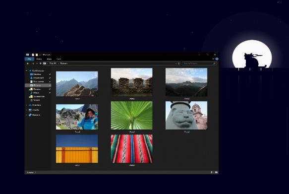 windows 10 RS5快速预览版17733已经开始推送,修复一系列BUG