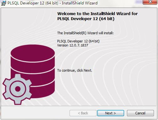 plsql developer 12下载