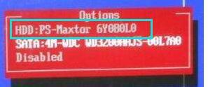 w7系统开机出现0xc000025无法进系统怎么办