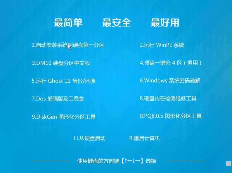 电脑公司 Ghost Win7 SP1 64位 装机旗舰版 V2019.03