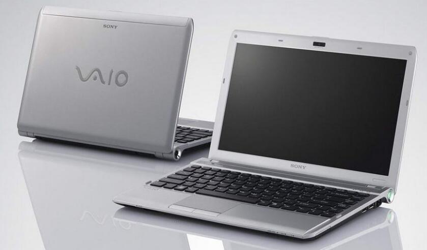 索尼笔记本怎么设置U盘启动?