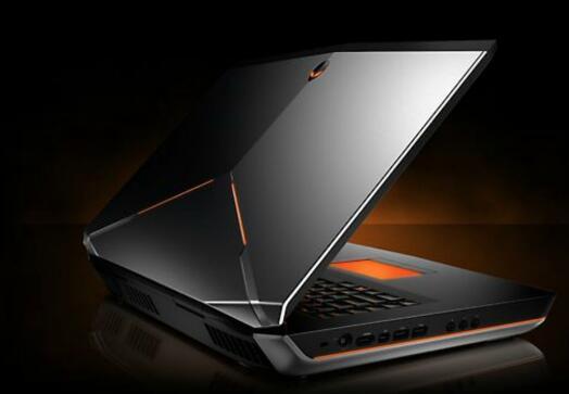 Alienware M15笔记本怎么从u盘启动