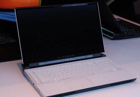 Alienware Area-51m笔记本如何设置u盘启动