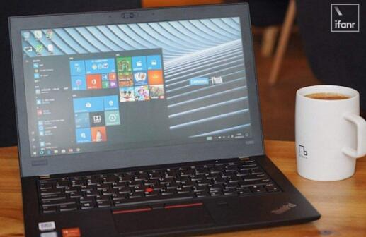 ThinkPad X280笔记本怎么设置u盘启动