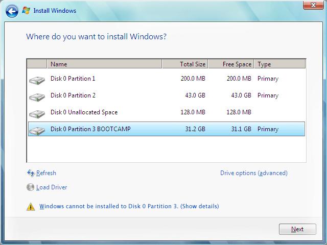 Mac怎么装Windows系统