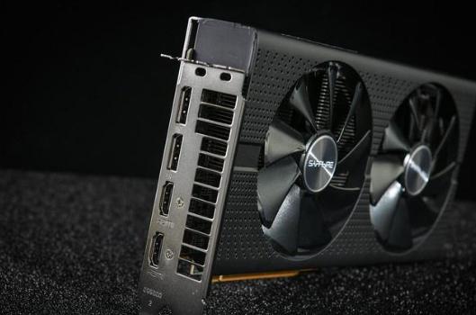 蓝宝石AMD RX 560 XT显卡首发评测:完虐1050Ti