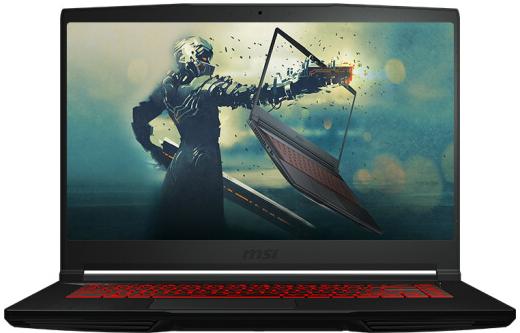 微星GF63笔记本u盘启动设置教程