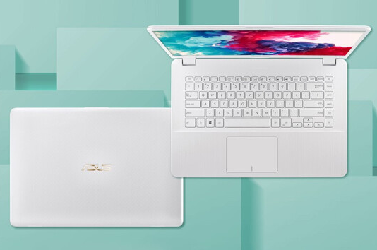华硕K505笔记本重装win7系统