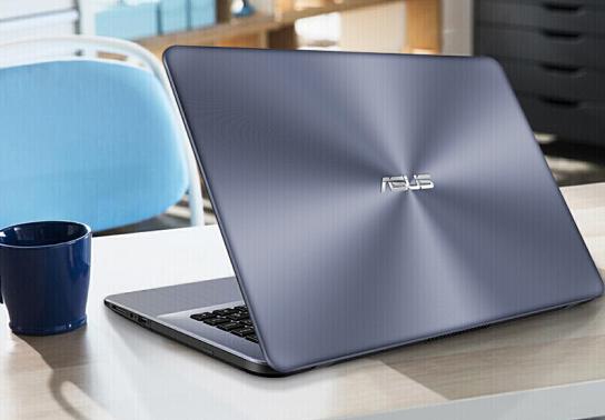华硕K505笔记本怎么重装系统Win10