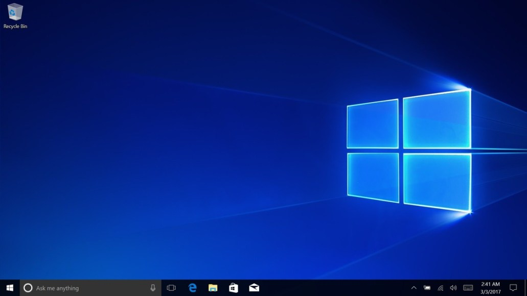 Windows10 1709即将落幕,Windows10 19H1还会远吗?