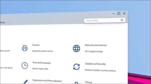 """""""Windows11概念版""""真的存在吗?先舔为敬!"""
