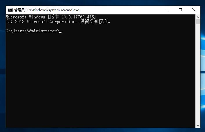 windows10通信端口失败怎么办