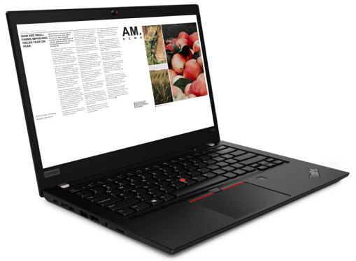 ThinkPad T490笔记本怎么重装系统win10?