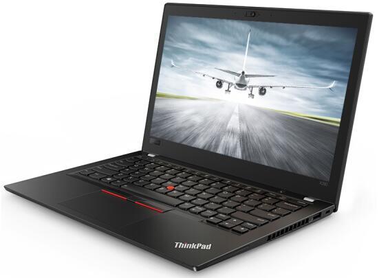 ThinkPad X280笔记本怎么重装系统win10?