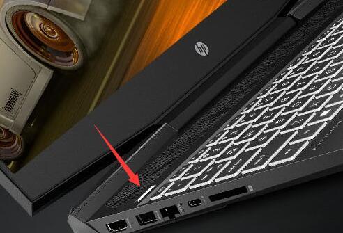 惠普光影精灵5笔记本如何用u盘装win7系统