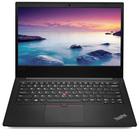 ThinkPad E485笔记本怎么重装系统win10