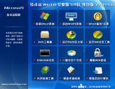 技术员联盟 Win10专业版 64位 纯净版系统 V2019.07