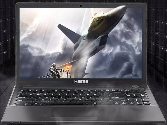 神舟战神K670D笔记本如何用u盘装win7系统