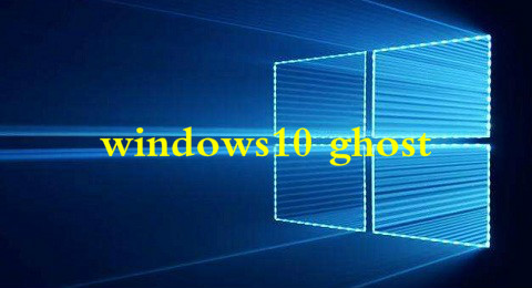 windows10 ghost