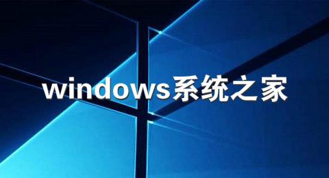 windows系统之家