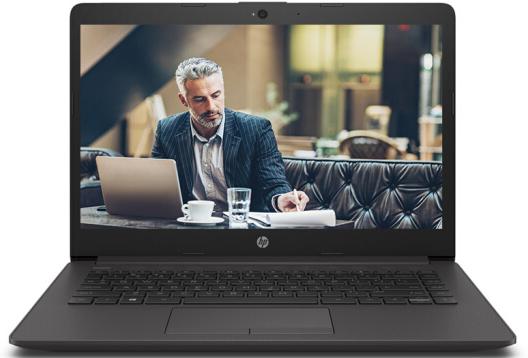 惠普246G7笔记本如何用u盘装win7系统?