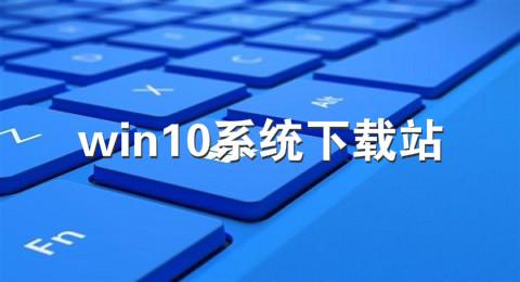 win10系统下载站