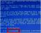 萝卜家园Win7旗舰版开机蓝屏0x0000008E的解决方法