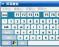 怎样开启与关闭win764位旗舰版笔记本中的屏幕键盘